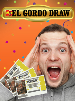 El Gordo Draw